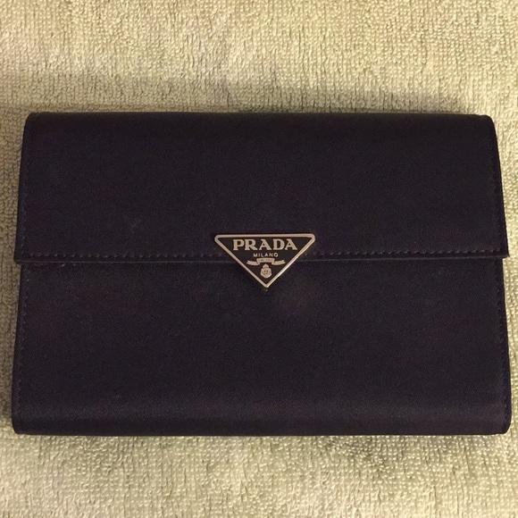 1ed32dbd81c3 Prada Bags | Authentic Wallet | Poshmark